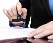 Quy định về con dấu công ty con dấu doanh nghiệp