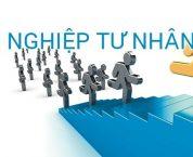 Tư cách pháp nhân của doanh nghiệp tư nhân theo Luật doanh nghiệp