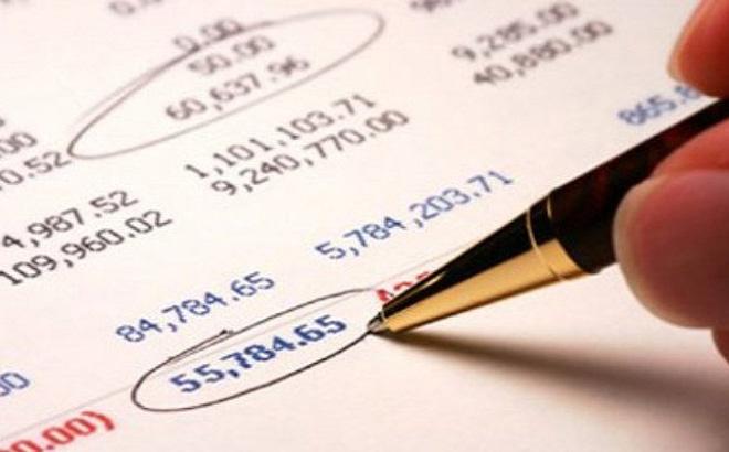 Vi phạm quy định về nộp và công khai báo cáo tài chính