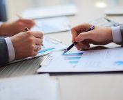 Những hành vi vi phạm quy định về sổ kế toán bị xử phạt