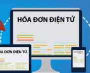 Khái quát về hóa đơn điện tử có mã xác thực của doanh nghiệp