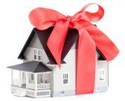 Một số đặc điểm về hợp đồng tặng cho tài sản