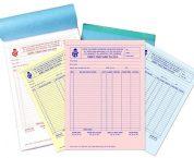 Thủ tục đặt in hóa đơn mới nhất theo quy định