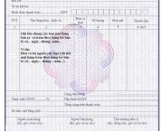 Cách viết hóa đơn theo Hợp đồng chính xác nhất