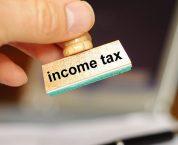 Nộp Tờ khai thuế thu nhập cá nhân trong Công ty cổ phần