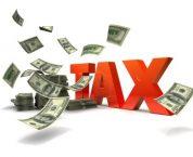 Cách xác định giá tính thuế giá trị gia tăng trong công ty cổ phần