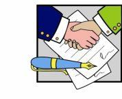 Những điều kiện để hợp đồng dân sự có hiệu lực pháp luật