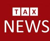 Thủ tục khai, nộp thuế sử dụng đất phi nông nghiệp trong Công ty Cổ Phần