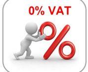 Điều kiện áp dụng thuế suất 0% thuế gtgt với hàng hóa, dịch vụ xuất khẩu