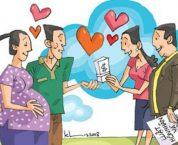 Quy định về việc Mang thai hộ