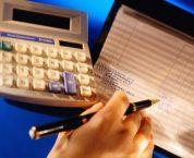 Bút toán cuối tháng trong doanh nghiệp sản xuất