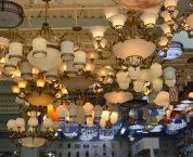 Thủ tục mở cửa hàng đèn điện trang trí theo quy định pháp luật