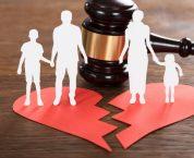 Những vấn đề vợ chồng cần lưu ý khi ly hôn
