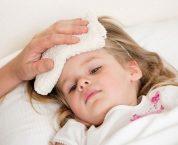 Chế độ Bảo hiểm xã hội khi chăm sóc con ốm đau