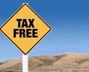 Thu nhập nào được miễn thuế thu nhập doanh nghiệp?