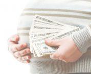 Lao động nữ đang nghỉ thai sản có được thưởng Tết
