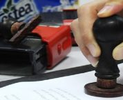 Điều kiện kinh doanh ngành nghề sản xuất con dấu