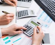 Nộp thuế theo phương pháp khoán khi kinh doanh mặt hàng phân bón