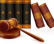 Nghị quyết số 41/2017/QH14 về việc thi hành Bộ luật hình sự 2015