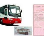 Kinh doanh vận tải hành khách theo hợp đồng cần điều kiện gì?