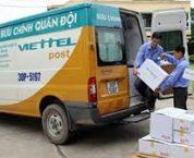 Thủ tục thông báo hoạt động bưu chính