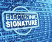 Dịch vụ chứng thực chữ ký điện tử là gì?