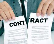 Chấm dứt hoạt động của văn phòng điều hành trong hợp đồng BCC