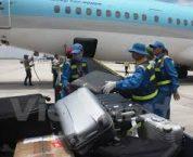 Giấy phép kinh doanh dịch vụ hàng không là gì?