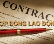 Những điều người lao động cần biết khi giao kết hợp đồng lao động