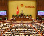 Quyết định chủ trương đầu tư của Quốc hội theo quy định mới nhất