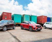 Thủ tục cấp Giấy phép kinh doanh nhập khẩu ô tô theo quy định mới nhất