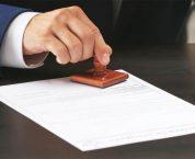 Thủ tục công chứng văn bản thỏa thuận phân chia di sản thừa kế