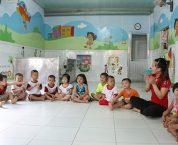 Thủ tục đình chỉ hoạt động giáo dục của nhóm trẻ tư thục