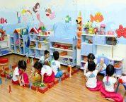 Thủ tục đình chỉ hoạt động giáo dục của trường mầm non