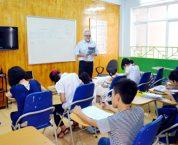 Thủ tục thành lập và hoạt động của trung tâm ngoại ngữ
