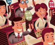 Tổ chức đấu giá tài sản được quy định như thế nào?