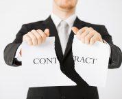 Xử lý hợp đồng lao động vô hiệu theo quy định của pháp luật