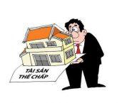 Chủ thể của thế chấp tài sản theo quy định của pháp luật hiện nay