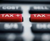 Khấu trừ thuế tiêu thụ đặc biệt theo quy định của pháp luật