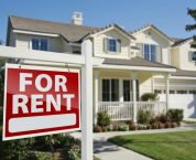 Cho thuê nhà ở theo quy định của pháp luật hiện hành