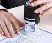 Ai có trách nhiệm trong trường hợp giấy tờ giả mạo được công chứng?