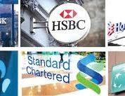 Thủ tục cấp phép thành lập chi nhánh ngân hàng nước ngoài