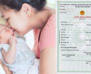 Đăng ký khai sinh có yếu tố nước ngoài thực hiện như thế nào?