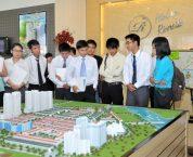Kinh doanh dịch vụ tư vấn và quản lý bất động sản