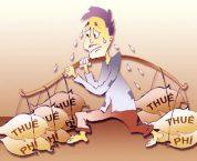 Những điều cần chú ý về hoàn thuế thu nhập cá nhân