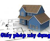 Thủ tục cấp giấy phép xây dựng theo giai đoạn mới nhất