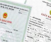 Thủ tục đăng ký khai sinh cho con theo quy định hiện nay