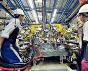 Cấp đổi Giấy chứng nhận đủ điều kiện sản xuất lắp ráp ô tô
