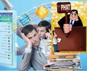 Một số sai phạm cần tránh trong quá trình hoạt động của doanh nghiệp