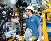 Tạm dừng và thu hồi Giấy chứng nhận đủ điều kiện sản xuất lắp ráp ô tô